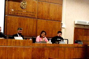 """Impacto da """"Nova previdência"""" é denunciado em audiência na Câmara de Praia Grande"""