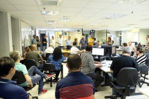 OJAFs: Publicada convocação do TRT-2 para aproveitamento em 15 vagas no TRF-3