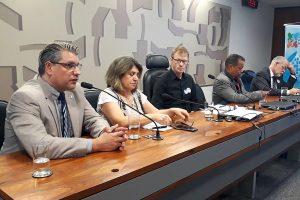 24/09/19 – Reunião da Frente Parlamentar em Defesa da Previdência