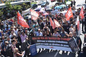 Defesa da Justiça do Trabalho será tema de encontro regional de servidores em 28/9