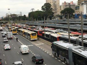 Sindicato requer abono de atrasos e faltas em virtude da greve rodoviária e apoia movimento