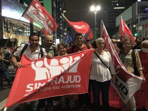 Milhares em todo o mundo protestam em defesa do meio ambiente