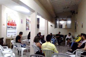 Subsede da Baixada Santista reúne grupo para discutir prevenção do suicídio