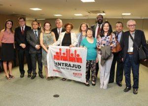Atos em 25/9: Avanço no CJF mostra importância da mobilização contra a redução salarial