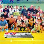 Equipe olímpica do TRT-2 volta com 21 medalhas e já se prepara rumo a Manaus 2020