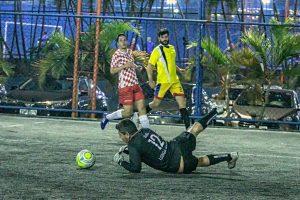16/10/19 – Abertura da XIV Copa Sintrajud de Futebol Society