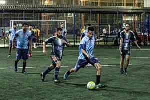 17/10/19 – Copa Sintrajud de Futebol Society