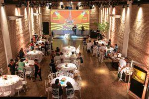 Mostra de Artes do Sintrajud une servidores em jornada de descontração e talentos