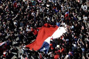 Destruição da previdência e dos serviços públicos são estopins dos protestos no Chile