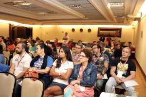 26 e 27/10/19 – Encontro nacional dos servidores da JT em Brasília