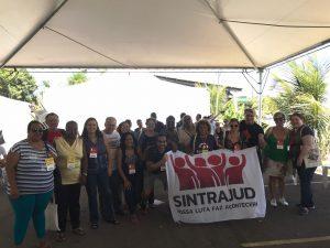 Sintrajud defende unidade do funcionalismo público contra ataques dos governos