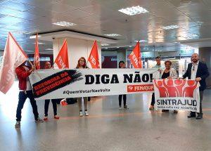 Senado atende Bolsonaro e rejeita emendas pró-trabalhadores ao concluir 1° turno da Previdência