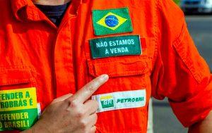 Sintrajud reafirma apoio à mobilização nacional dos petroleiros