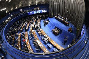 Bolsonaro aprova PEC da Previdência em 1º turno no Senado sob denúncias de fraudes e compra de votos