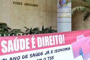 TRE reajusta auxílio-saúde em 16%; Sintrajud cobra os outros tribunais