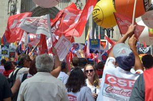 Centrais fazem ato contra pacote de Bolsonaro no dia 13
