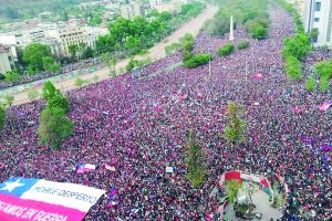 'Modelo' de Guedes levou Chile à convulsão social