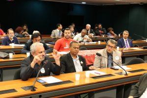Frente Parlamentar do Serviço Público define urgência na luta contra 'reforma' Administrativa