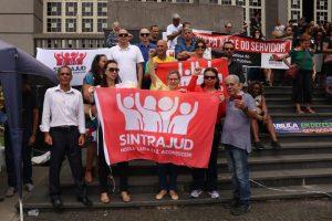Subsede repudia pacote de Bolsonaro e violência contra mulheres em semana de mobilizações