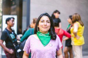 ENTREVISTA: Para ativista chilena, crise é produto de violências e falta de acesso a serviços básicos