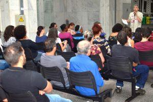 Servidores do TRE aprovam mobilização contra as PECs do desmonte