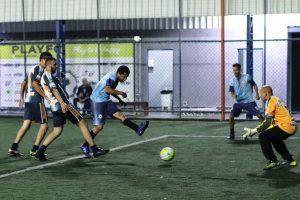Justa Causa e Luta de Passes vencem primeira rodada semifinal da Copa Sintrajud
