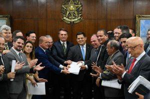 Sintrajud convida para ato contra 'Caixa de Pandora' do governo Bolsonaro e por justiça