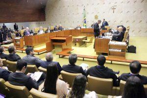 11/12/19 – Quintos – Representantes de São Paulo acompanham sessão no STF