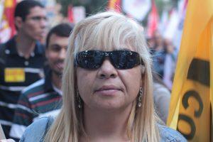 Um ano sem Mara Helena: Coletivo de Mulheres do Sintrajud pede justiça