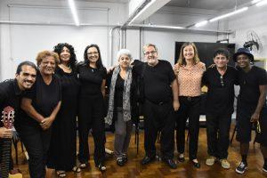 Teatro encerra atividades do mês da Consciência Negra no Sindicato com Carolina de Jesus