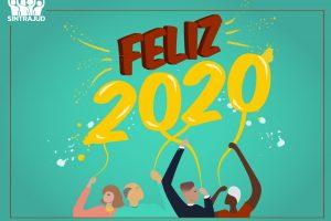 Boas festas e um ano novo de vitórias