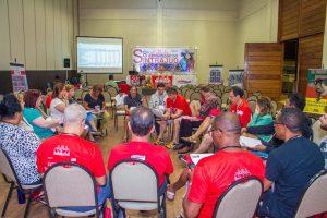 Sintrajud convoca 9º Congresso para fortalecer luta por direitos