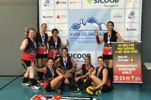 Servidoras do TRT-2 montam equipe feminina de futsal e abrem vagas no time de vôlei