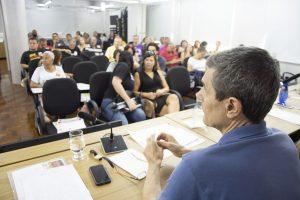 08/02/2020 – Fórum dos Trabalhadores do Setor no Estado de São Paulo