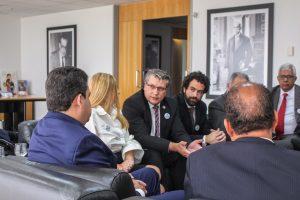 19/02/2020 – Reunião MDJT e CFOAB