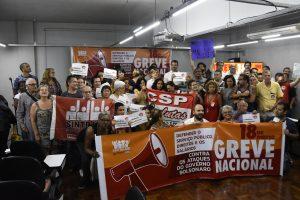 Defesa dos direitos será pauta do 9º Congresso do Sintrajud: inscrições vão até 6/3