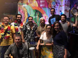 Bloco Baseado na Lei vai animar o pré-carnaval em São Paulo