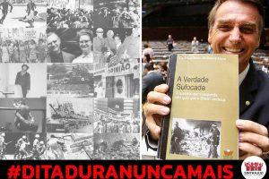 Repúdio à balbúrdia autoritária: responder nas ruas aos ataques de Bolsonaro