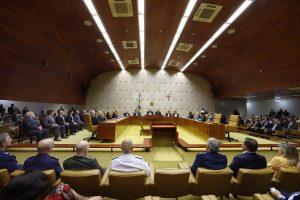 Abertura do Ano Judiciário e pauta do STF no semestre ressaltam necessidade de mobilização