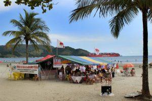 Sintrajud terá tenda com descontos para sócios durante o carnaval em Santos