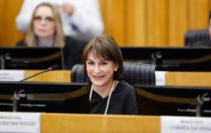 Visão antissindical da nova presidente do TST põe em alerta entidades representativas