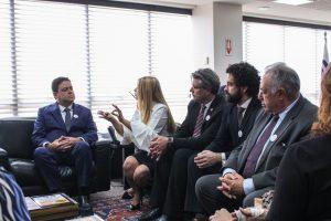 Sintrajud e MDJT articulam nacionalmente luta em defesa da JT e contra MP 905