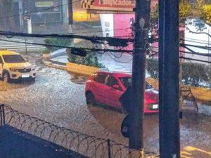 Chuvas na Baixada: Sindicato cobra providências e bom senso à administração do TRF-3
