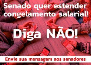 Sintrajud convoca nova mobilização contra ataque a salários