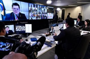 Senado votará em 2º turno PEC que permite a Banco Central comprar 'títulos podres'