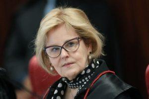 Rosa Weber encerra gestão do TSE marcada por turbulência política