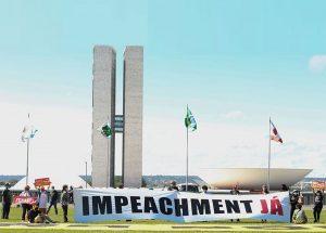 #ForaBolsonaro: Sintrajud e mais de 400 entidades protocolam pedido de impeachment