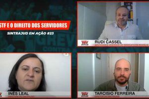 O STF e os direitos dos servidores