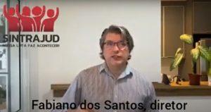 Sintrajud diz 'NÃO' à Resolução 322 do CNJ