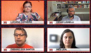 Diretores do Sintrajud condenam retomada da digitalização no TRF-3